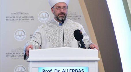 الشؤون الدينية التركية: الإسلاموفوبيا جريمة ضد الإنسانية