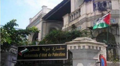 السفارة الفلسطينية تنتظر موافقة القاهرة لإدخال جثمان البطش