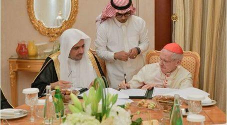 اتفاقية تعاون بين رابطة العالم الإسلامي والفاتيكان