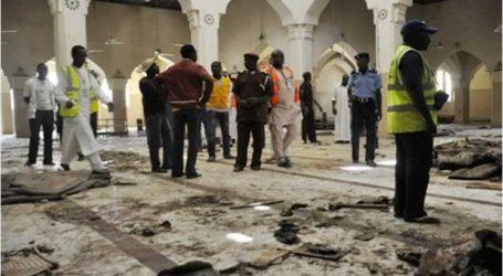 قتيلان في هجوم انتحاري استهدف مسجدا بنيجيريا