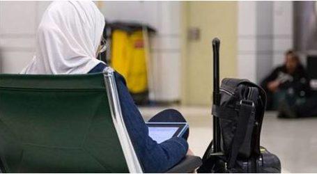 فرنسا تحرم مسلمة من الجنسية لرفضها مصافحة الرجال