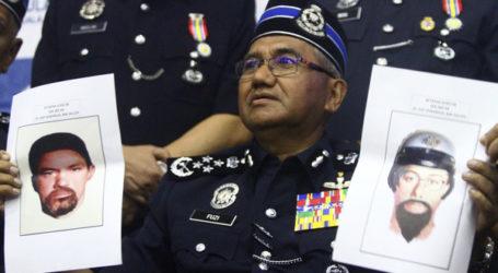 شرطة ماليزيا تنشر صورتين للمشتبه بهما باغتيال البطش