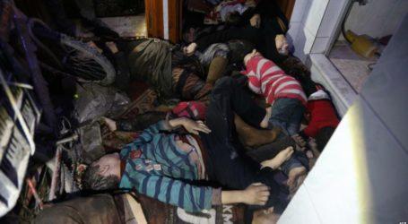 خبراء عرب: تحالفات الأسد تجنبه عقوبة استخدام الكيماوي (تقرير)