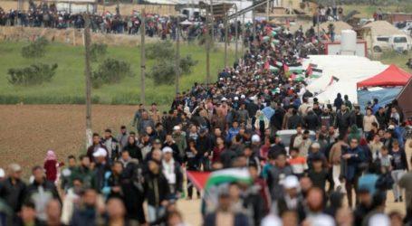 دعوة منظمات تركية للعالم للتضامن مع الأسرى الفلسطينيين