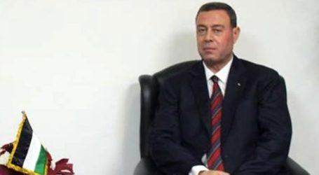 """سفير فلسطين : مصر توافق على دخول جثمان الشهيد """"البطش"""" إلى غزة"""
