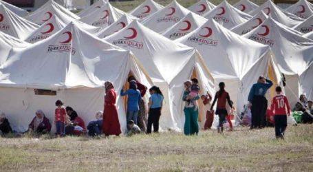في تركيا..لا يوجد لاجئون سوريون !!