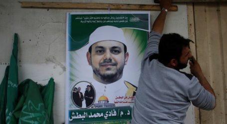 السفارة الفلسطينية تعلن تأجيل تشييع جثمان البطش تمهيداً لنقله لغزة عبر مصر