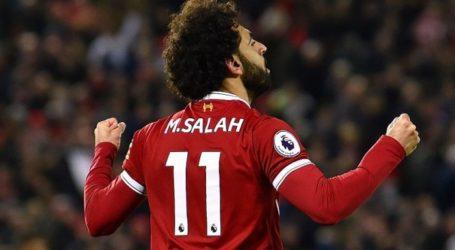 محمد صلاح: أسعى للتتويج بأبطال أوروبا وتسجيل أكبر عدد من الأهداف