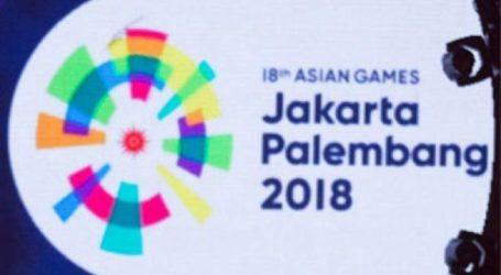 تعزيزعملية الأمن في جاكرتا خلال الألعاب الآسيوية 2018
