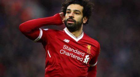 تقارير: ريال مدريد يطلب محمد صلاح رسميا من ليفربول