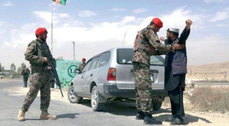 أفغانستان ما بين الساعة للولايات المتحدة والزمن لطالبان