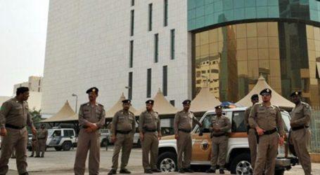السلطات السعودية تعتقل 7 ناشطين بينهم 3 نساء لتواصلهم مع جهات أجنبية مشبوهة