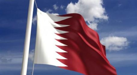أمير قطر يدعو إلى رفع حصار غزة وفرض حل عادل للقضية الفلسطينية