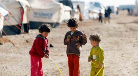 المفوضية السامية لشؤون اللاجئين تنفق 10% من موازنتها لدعم اللاجئين في الأردن