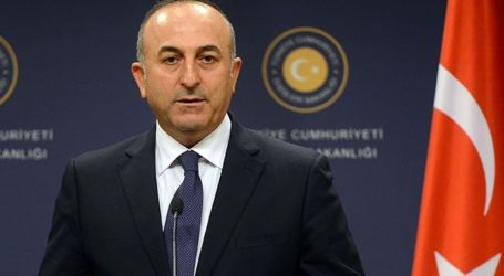 تركيا : يجب محاسبة السلطات الإسرائيلية وجنودها