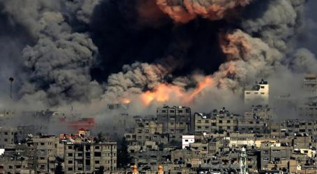 الأمة الإسلامية تتنظر تحركا فاعلا لوقف العدوان الإسرائيلي على فلسطين