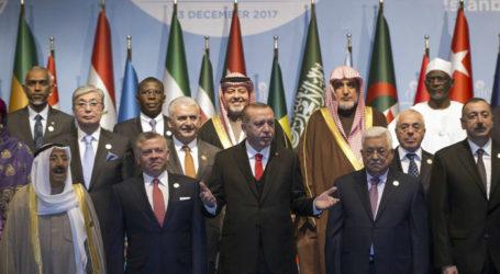 أردوغان تشدد واشنطن مسؤولة بالدرجة الأولى عن قرارها الاستفزازي بشأن القدس