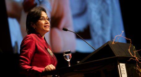 الحكومة الإندونيسية تحدد هدف النمو الاقتصادي بنسبة 5.4-5.8 في المائة في عام المقبل