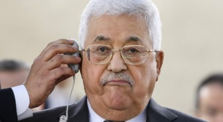 الرئيس الفلسطيني يجري فحوصات طبية للمرة الثالثة خلال أسبوع والنتائج مطمئنة