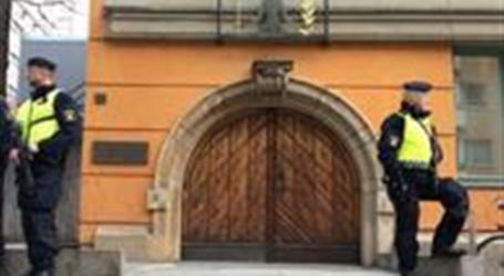 حرق مسجد في السويد خلال شهر رمضان