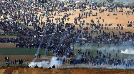 عريقات يطالب بمحاكمة اسرائيل على الجرائم التي ارتكبتها بحق الشعب الفلسطيني