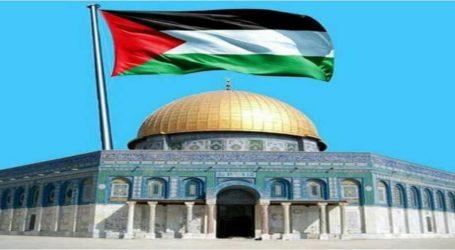 القدس عاصمة فلسطين ونقل سفارة واشنطن إليها لن يغير ذلك