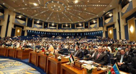 الجامعة العربية تقترح 15 بندا لمواجهة نقل السفارة الأمريكية إلى القدس
