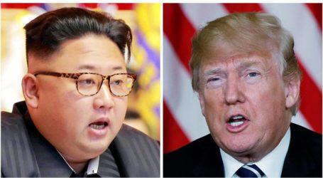 ترامب يعلن أن القمة مع رئيس كوريا الشمالية ما زال يمكن ان تعقد في 12 يونيو