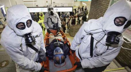 منظمة حظر الكيميائي ترجح استخدام الكلور في سراقب السورية فبراير الماضي
