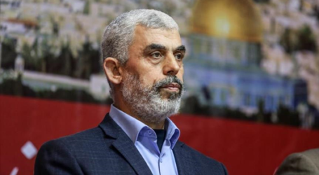 السنوار يتوعد إسرائيل باستخدام القوة حال استمر حصار القطاع