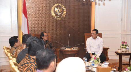 غضب مجلس النواب الإندونيسي جراء  نقل السفارة الأمريكية إلى القدس