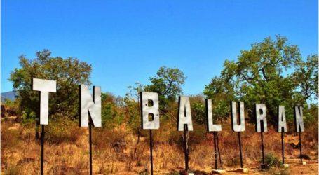 حرائق في حديقة بالوران الوطنية في منطقة سيتي بوندو تدمر 19 هكتارا