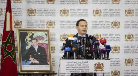 الحكومة المغربية: قطع علاقتنا مع إيران لا علاقة له بالسياق الدولي