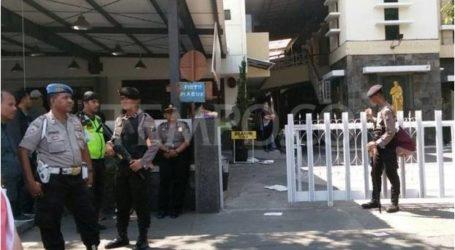 عدد قتلى الهجمات الإرهابية في سورابايا يرتفع إلى عشرة