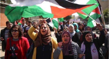 مظاهرات في لندن وأمستردام دعمًا للشعب الفلسطيني