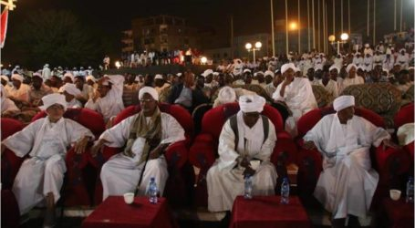 """علماء السودان"""" تطالب الجامعة العربية و""""التعاون الإسلامي"""" بالتحرك ضد جرائم إسرائيل"""""""