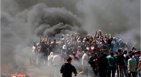 الوضع في غزة مأساوي والأزمة لم تنته بعد