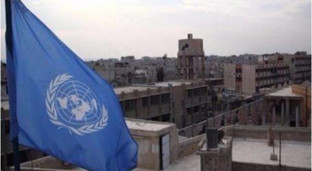 الأونروا قلقة من سلامة المدنيين الفلسطينيين في سوريا