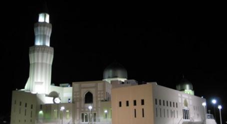 إشعال النار بشكل متعمد في أحد المساجد غرب كندا