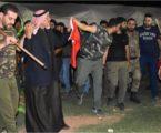 احتفالات شمالي سوريا بفوز أردوغان في الانتخابات