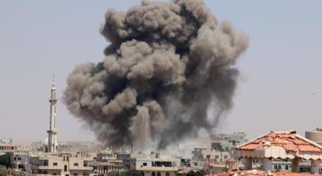 ألمانيا تطالب النظام السوري بوقف فوري لـ الأعمال العدائيةفي درعا