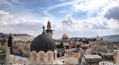 القدس بحاجة لقرارات دولية ملزمة تحفظ طابعها الروحي
