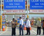 الرئيس جوكو ويدودو  متفائل بإنتهاء أشغال طريق جاوة في عام 2019