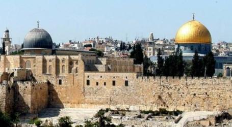 مفتي فلسطين يدعو للتحرك العاجل لإنقاذ المسجد الأقصى
