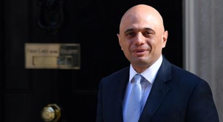 وزير داخلية بريطانيا المسلم يتحدّث عن الاسلاموفوبيا