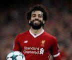 مدرب : صلاح يعتبر من أفضل لاعب في العالم