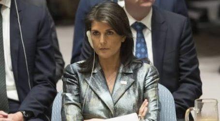 أمريكا تنسحب من مجلس حقوق الإنسان لدى الأمم المتحدة