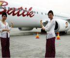 شركات الطيران الإندونيسية أصبحت تنافس سوق الطيران العالمي
