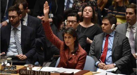 واشنطن تقدم تعديلات على مشروع قرار يدين إسرائيل ويطالب بحماية دولية للفلسطينيين