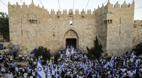 اقتحام 112 مستوطناً للمسجد الأقصى